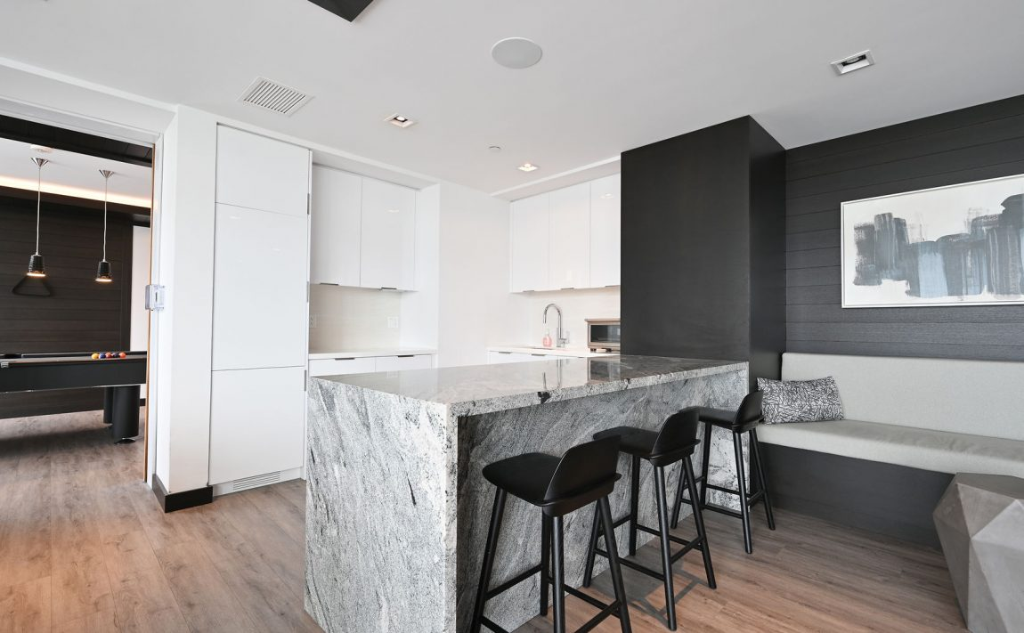 the-berkeley-condos-2025-maria-st-burlington-party-room-amenities
